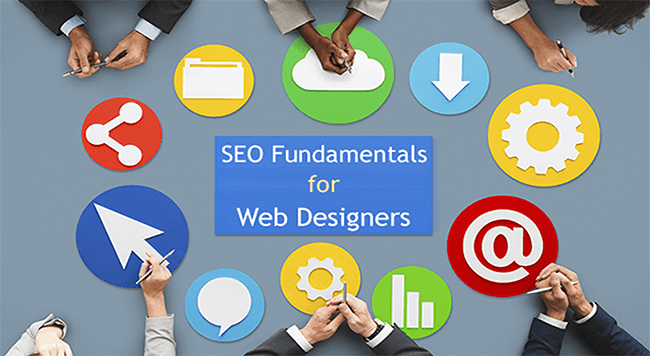 SEO Fundamentals for Web Developers and Designers