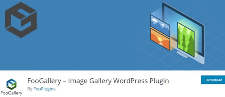 Top 5 WordPress Plugins for Gallery