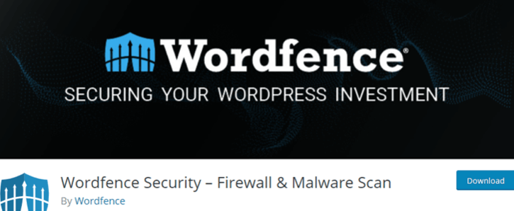 Top 5 WordPress Security Plugins in 2019