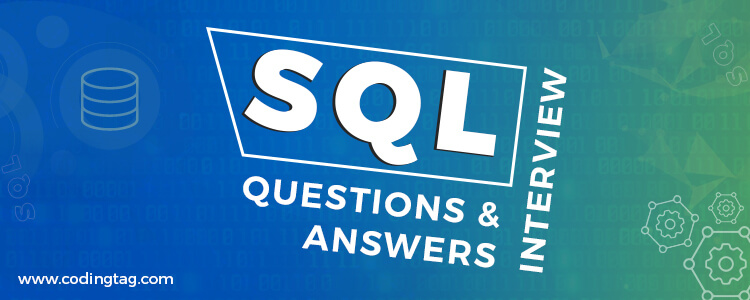 Top 30 SQL Interview Questions