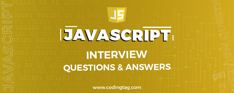 Top 30 JavaScript Interview Questions