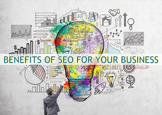 Benefits of SEO for Your Business