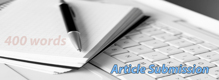 Difference between Article Submission and Blog Submission