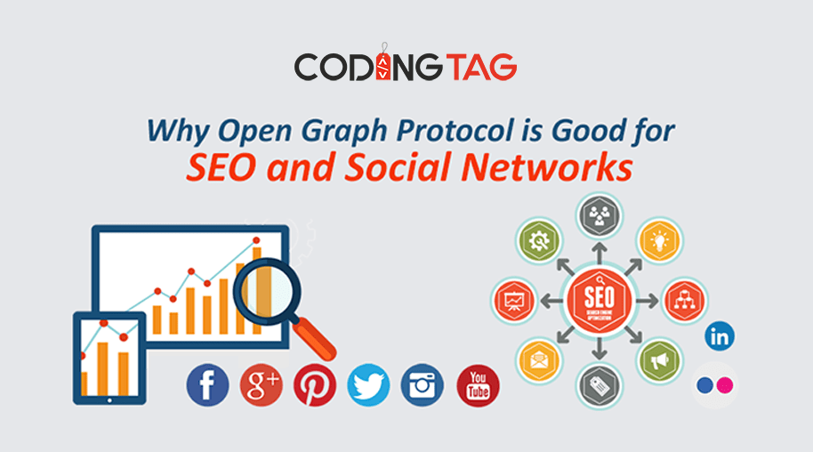 Why Open Graph Protocol is Good for SEO and Social Networks?
