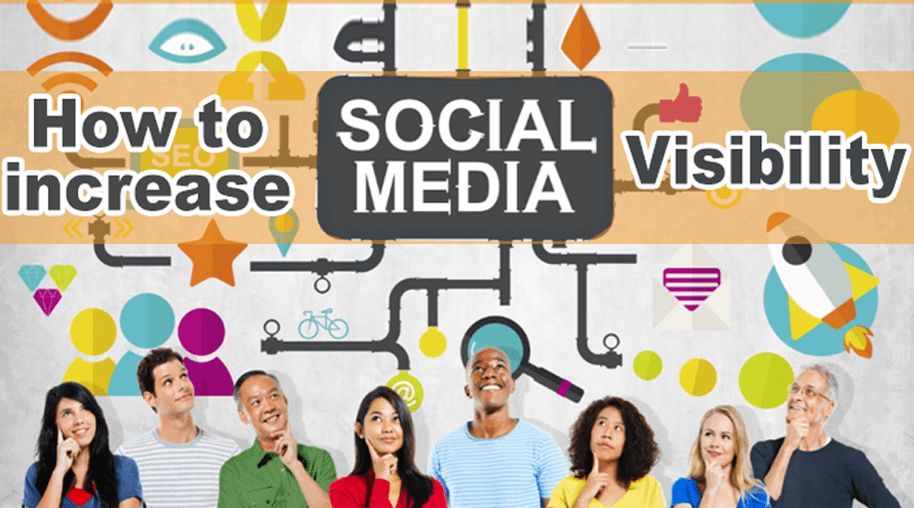How to Increase Social Platform Visibility?
