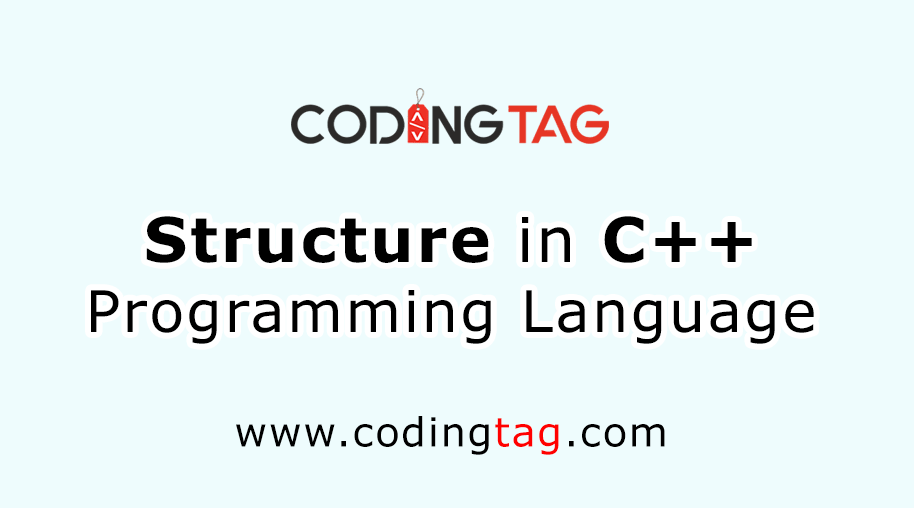 Structure in C++