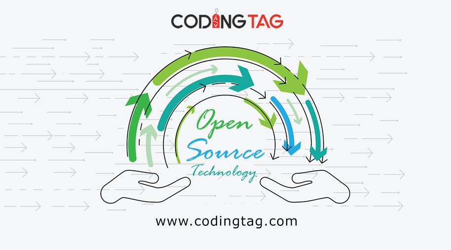 What is Open Source ?