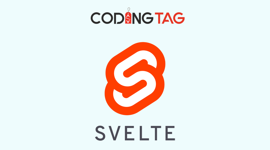 What is Svelte? Lets deep dive into its basic fundamentals