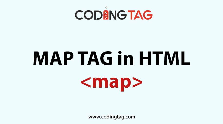 HTML MAP <map> Tag