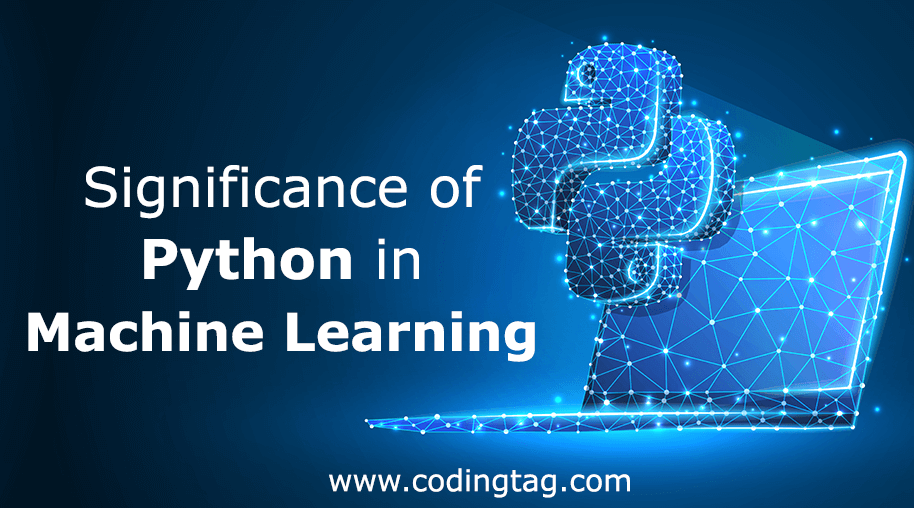 Significance of Python in Machine Learning