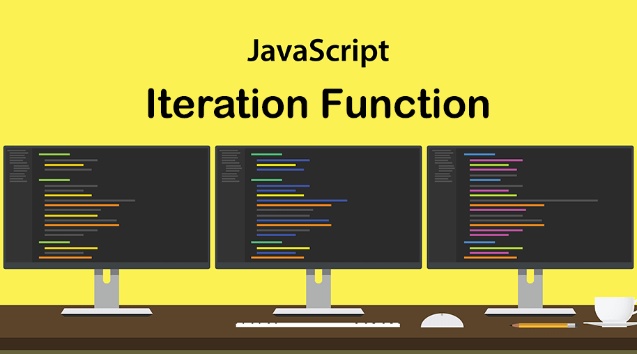 Iteration Function in JavaScript