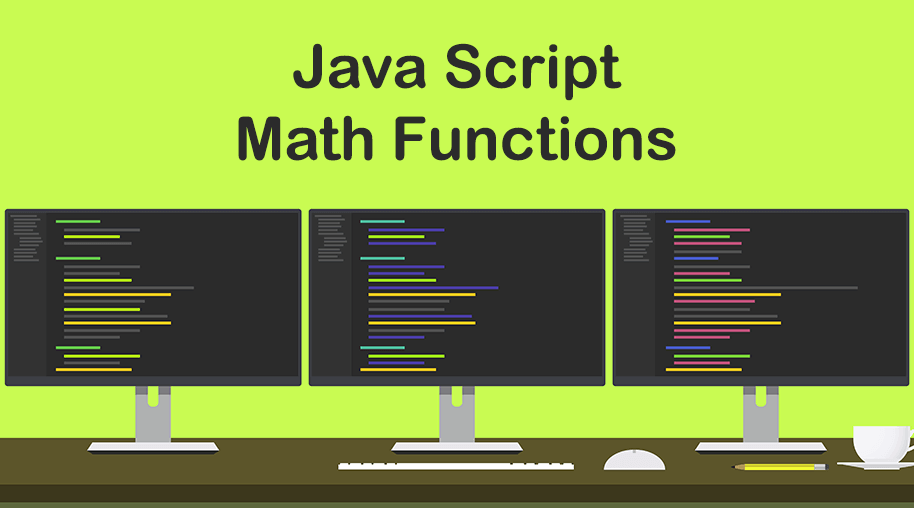 Math Functions in JavaScript