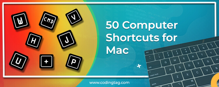 Mac Shortcut Keys