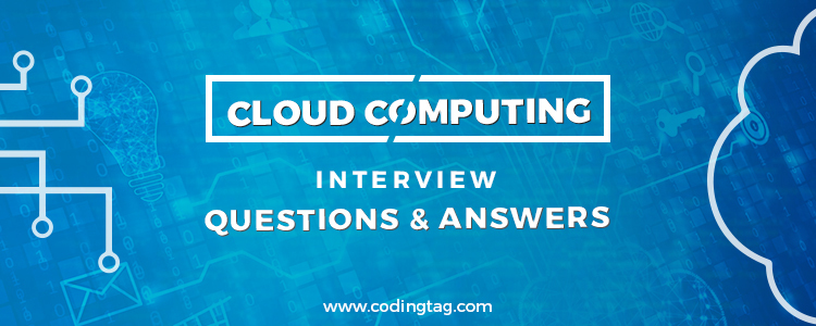 Top 30 Cloud Computing Interview Questions
