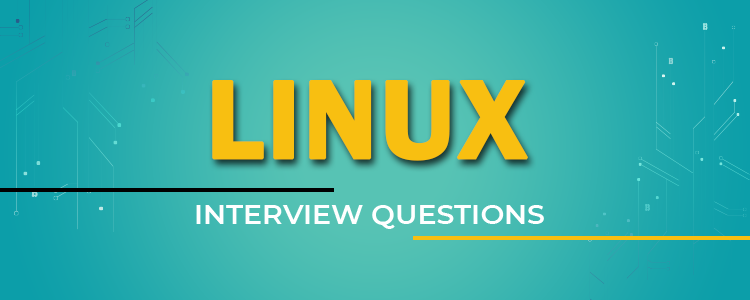 Top 30 Linux Interview Questions