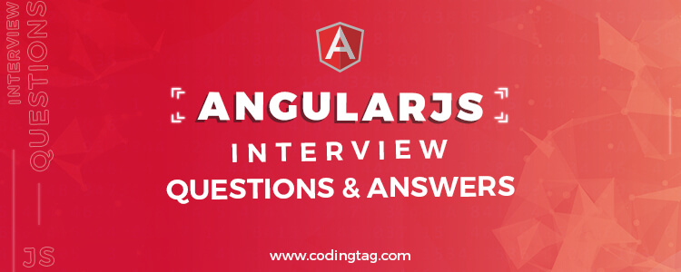 Top 30 AngularJS Interview Questions and Answers