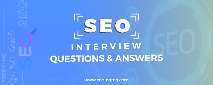 Top 30 SEO Interview Questions