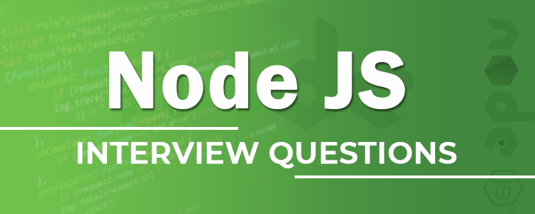 Node.js Interview Questions