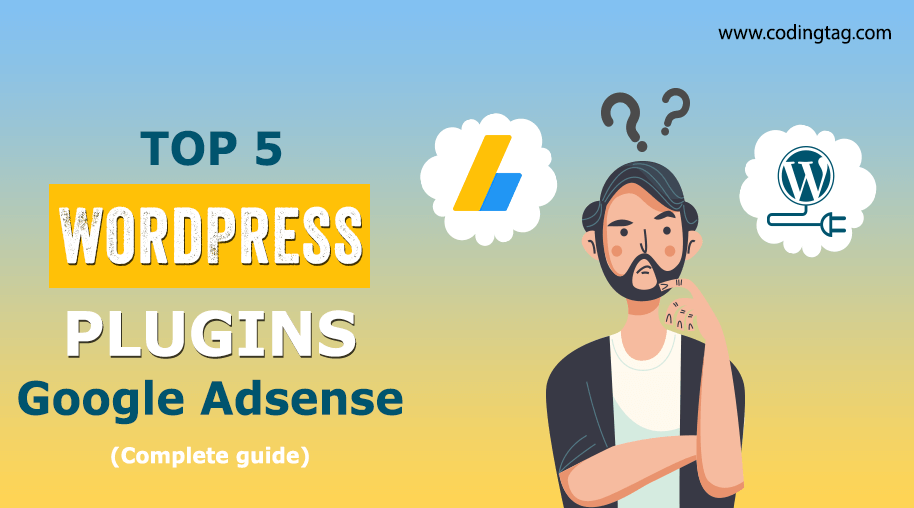 Top 5 WordPress Plugins for Google Adsense