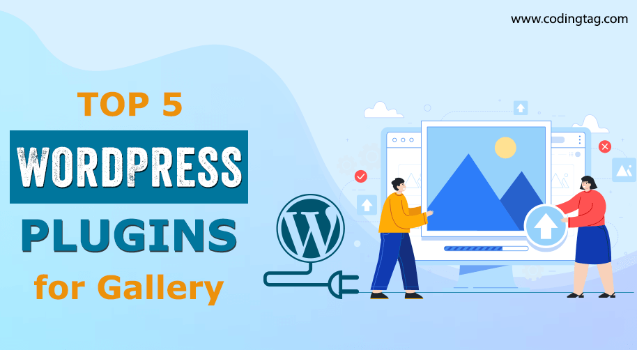 Top 5 WordPress Plugins for Gallery