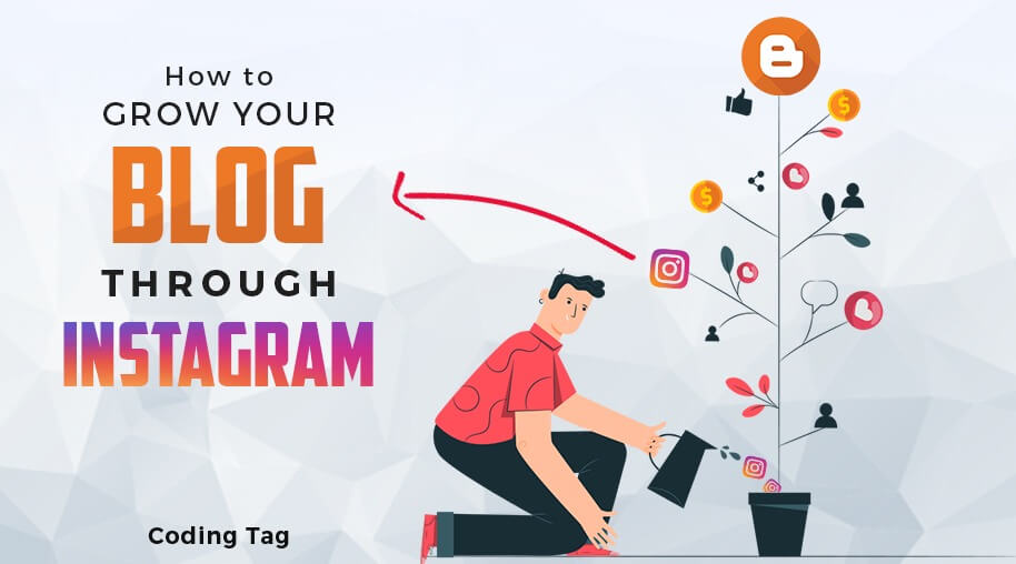 How to enhance your Blog's readership through Instagram