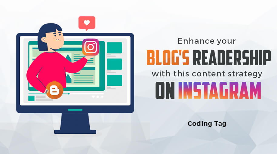 Enhance your Blog's readership with this Content Strategy on Instagram