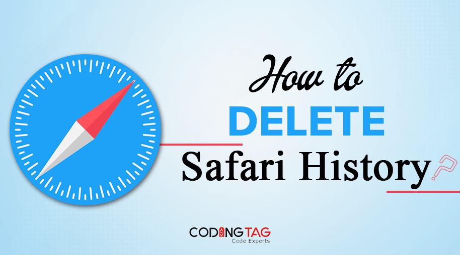 How to delete Safari History