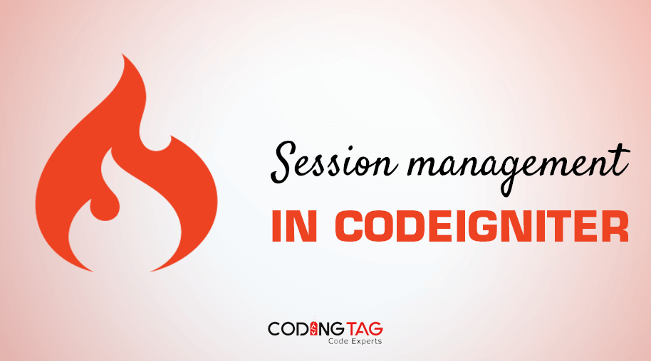 Session management in CodeIgniter